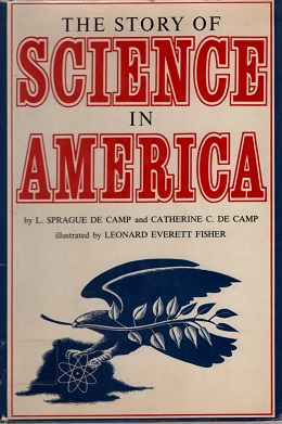 The Story of Science in America