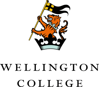 Image result for Wellington College UK Logo