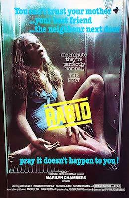 Rabid Film Wikipedia