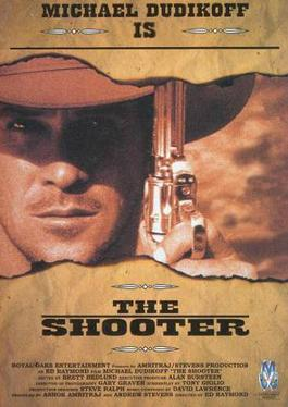 The Shooter 1997 Film Wikipedia