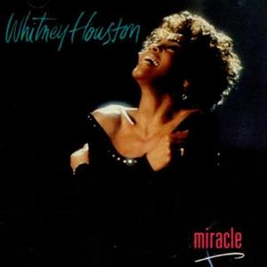 Miracle (Whitney Houston song)