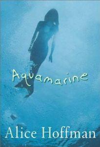 aquamarine novel wikipedia
