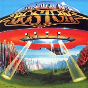 Don't Look Back (Boston album)
