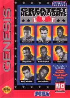 Greatest Heavyweights Wikipedia