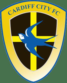 Club badge used for the 2007–08 season
