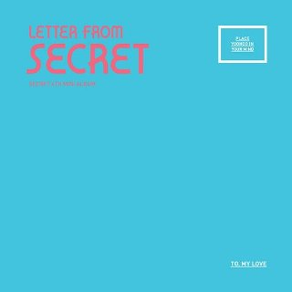 Letter from Secret  Wikipedia