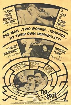 No Exit 1962 film  Wikipedia