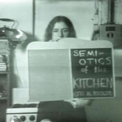 Kitchen Utensils Set Kraft Cabinets Semiotics Of The - Wikipedia