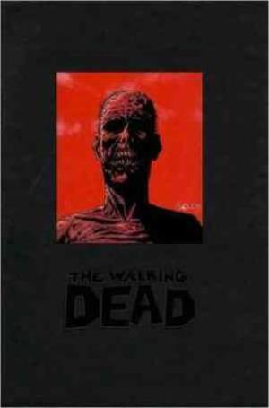 ''The Walking Dead Volume 1 Deluxe HC