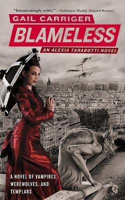 Blameless (novel)