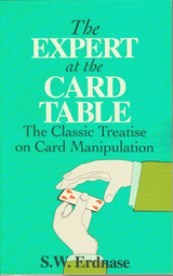 Image of book cover of The Expert at the Card ...