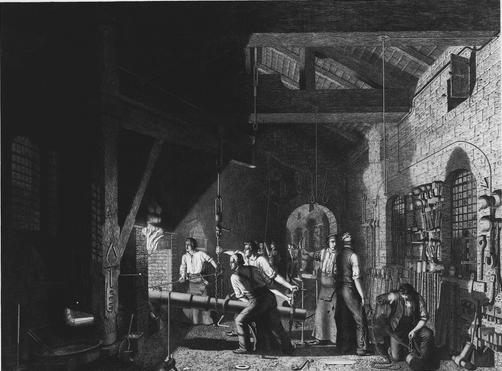James Sharples blacksmith  Wikipedia