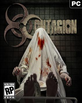 Contagion Video Game Wikipedia