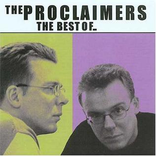 The Best of The Proclaimers  Wikipedia