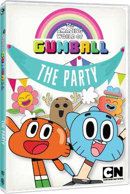 The Amazing World Of Gumball The Job : amazing, world, gumball, Amazing, World, Gumball, (season, Wikipedia