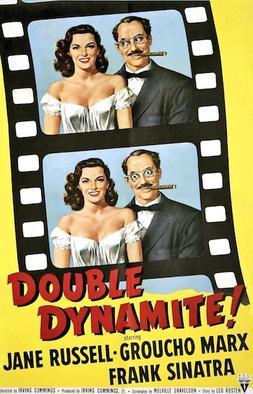Double Dynamite  Wikipedia