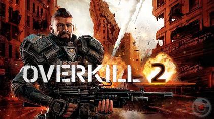 Overkill 2 - Wikipedia