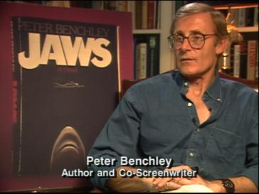 Peter Benchley - Wikipedia