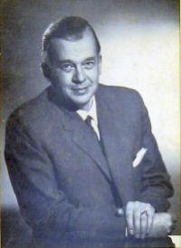 E. F. Schumacher