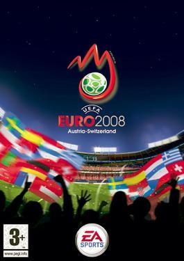 UEFA Euro 2008 video game  Wikipedia