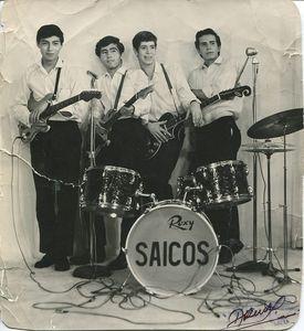Los Saicos  Wikipedia
