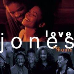 Love Jones (soundtrack)