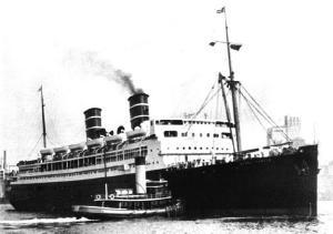 SS Morro Castle (1930)