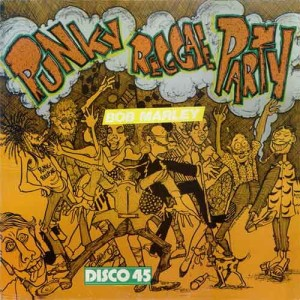 Punky Reggae Party