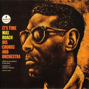 Its Time Max Roach album  Wikipedia