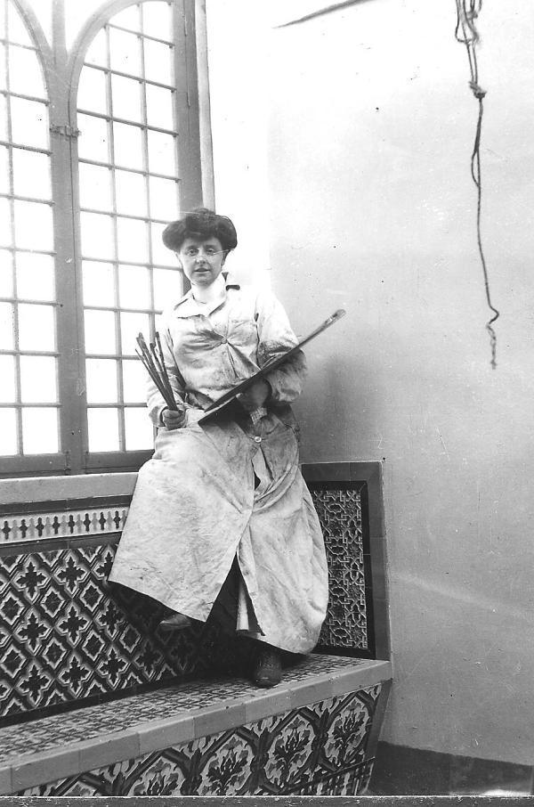 Mary Cameron Painter - Wikipedia