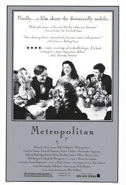 Metropolitan 1990 film  Wikipedia