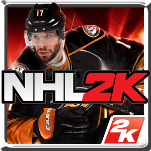 NHL 2K 2014 Video Game Wikipedia