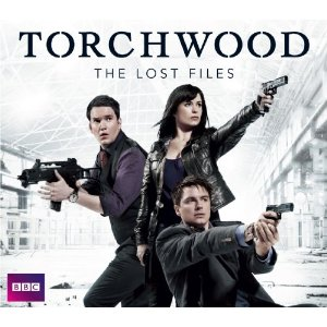 The Lost Files (Torchwood)