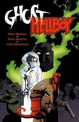 GhostHellboy  Wikipedia