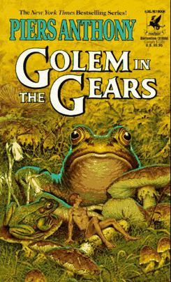 Golem In The Gears Wikipedia