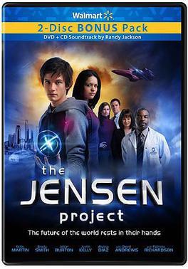 The Jensen Project Wikipedia