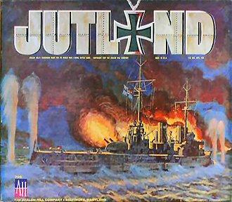 Jutland Game Wikipedia