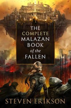 Malazan Book Of The Fallen Reading Order : malazan, fallen, reading, order, Malazan, Fallen, Wikipedia