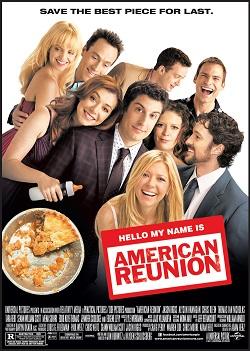 American Pie Comedy Scenes : american, comedy, scenes, American, Reunion, Wikipedia