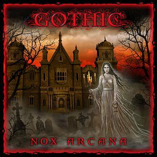 Gothic Nox Arcana Album Wikipedia