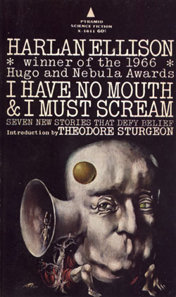 I Have No Mouth And I Must Scream : mouth, scream, Mouth,, Scream, Wikipedia