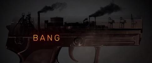 Bang TV series  Wikipedia