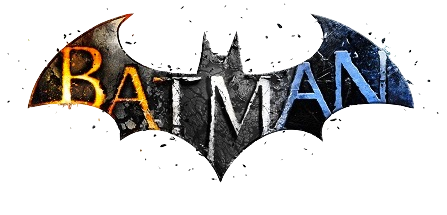 File:Batman Arkham series logo.png