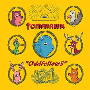 Oddfellows album  Wikipedia