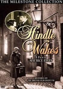 Hindle Wakes 1927 film  Wikipedia
