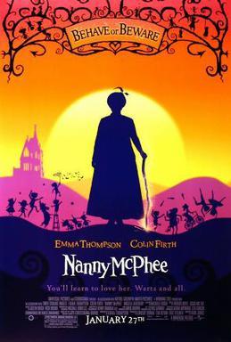 Nanny McPhee Wikipedia