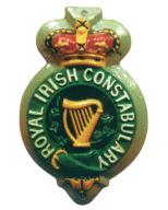 Royal Irish Constabulary