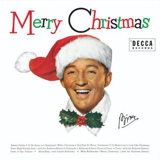 Merry Christmas (Bing Crosby album)