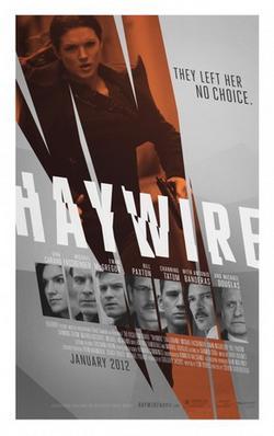 Haywire (film)