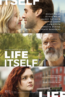 Life Itself 2018 Film Wikipedia
